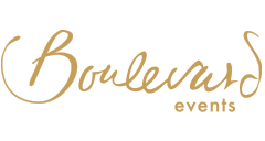 Boulevard Events Logo