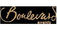 Boulevard Events Logo
