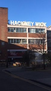 The Hackney Wick
