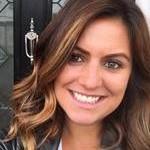 Jenna O'Grady